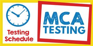 Image result for mca testing