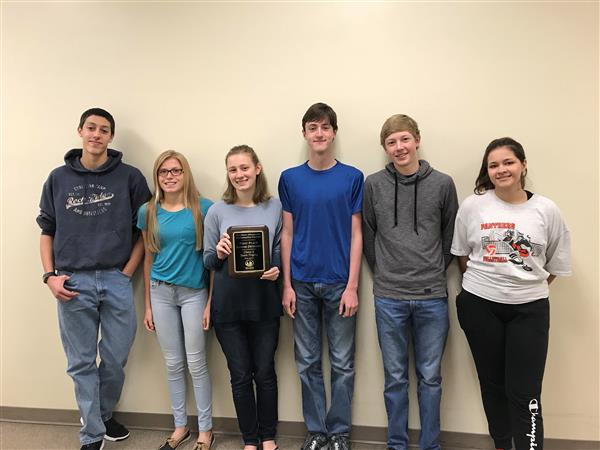 45th Northern Minnesota Mathematics Contest