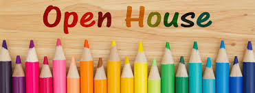 Century Elementary and Middle School Open House