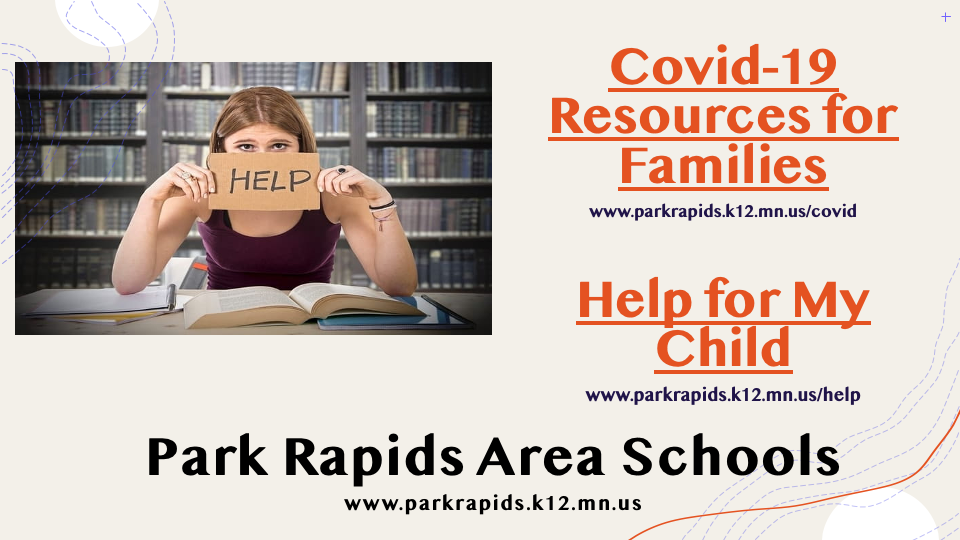 Covid Resources for Families